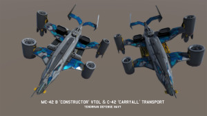 CarryallConstructor