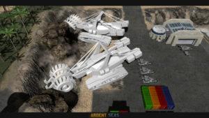 MiningRobot